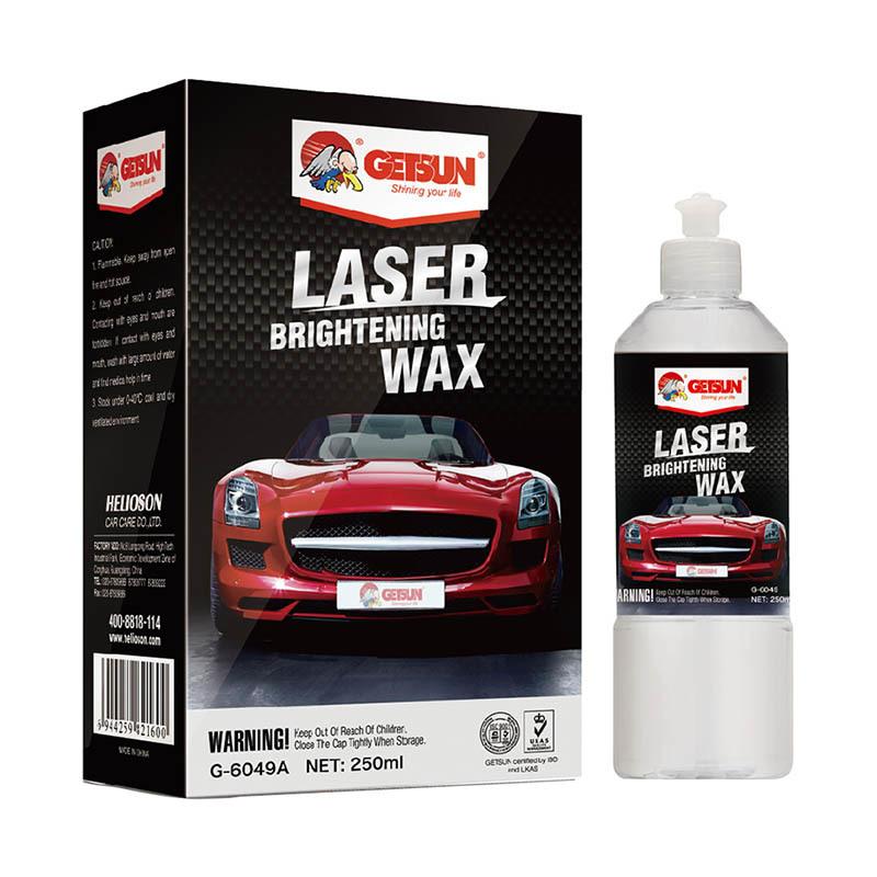 GETSUN Laser Brightening wax