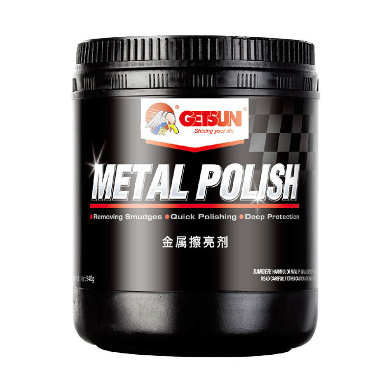 GETSUN Removing smudges Deep protection Metal polish G-1119A for car