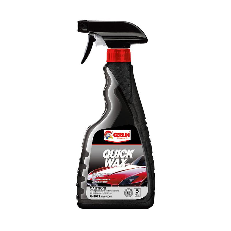 Getsun Brazil carnauba wax quick wax G-9021 suitable for new car and old car paint